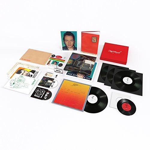 Joe Strummer 001 (8 LP)