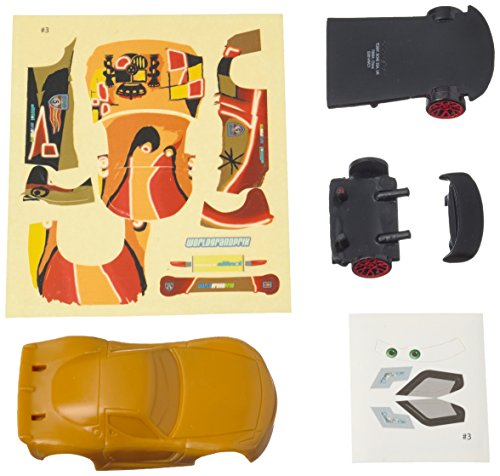 TOMY - T8864eu - Maxi Figurine Disney Cars Neon - Modèle Aléatoire