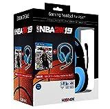 Konix Paquete KX PS400 + NBA 2K19
