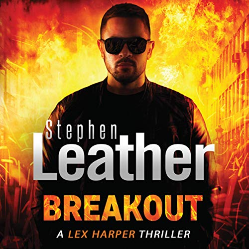 Breakout  By  cover art