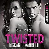 Twisted - Riskante Wahrheit: Last Option Search Team 2 - Cynthia Eden