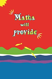 Mama Will Provide: Blank Journal and Broadway Musical Gift
