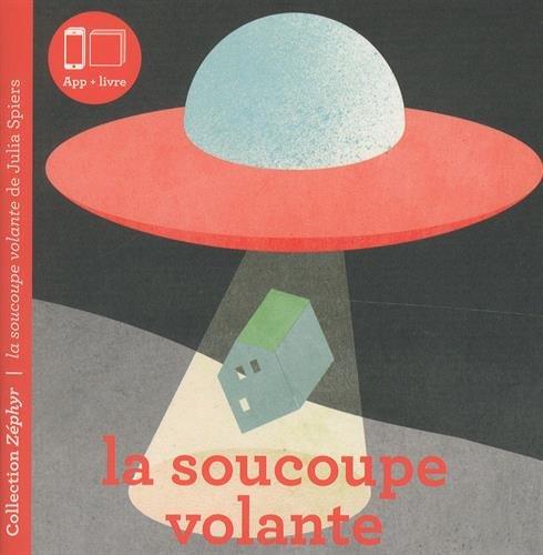 Zéphyr T03 La Soucoupe Volante