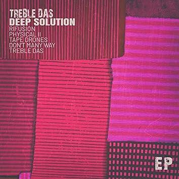 Treble Das - EP