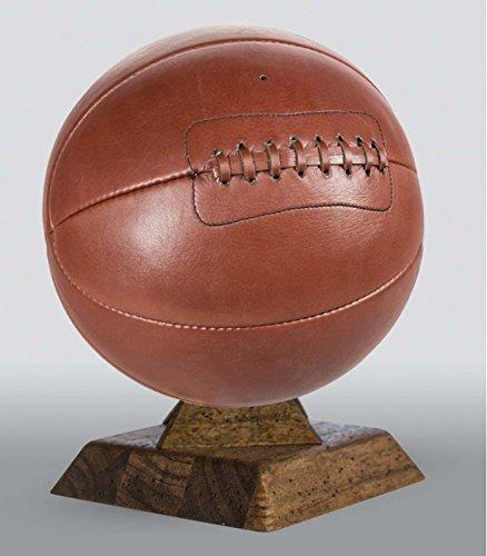 Balón de baloncesto de–marrón