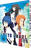 Tokyo Ghoul - OVAs Jack/Pinto/Blu-ray