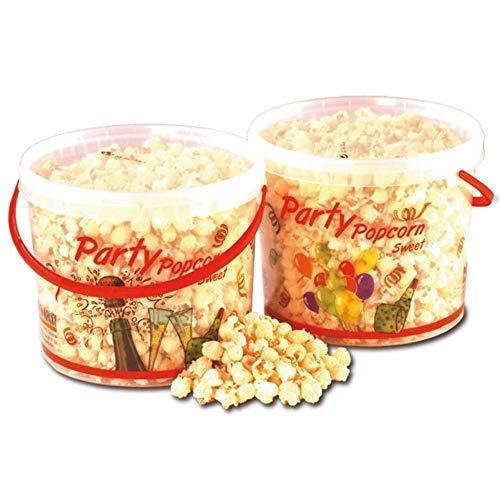 Cinema Popcorn, süß, 300 g Eimer