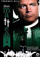 Don Matteo: Set 4 / [DVD] [Import]