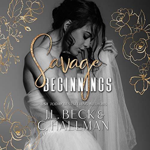 Savage Beginnings cover art