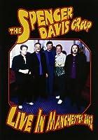 Live Manchester 2002 [DVD] [Import]