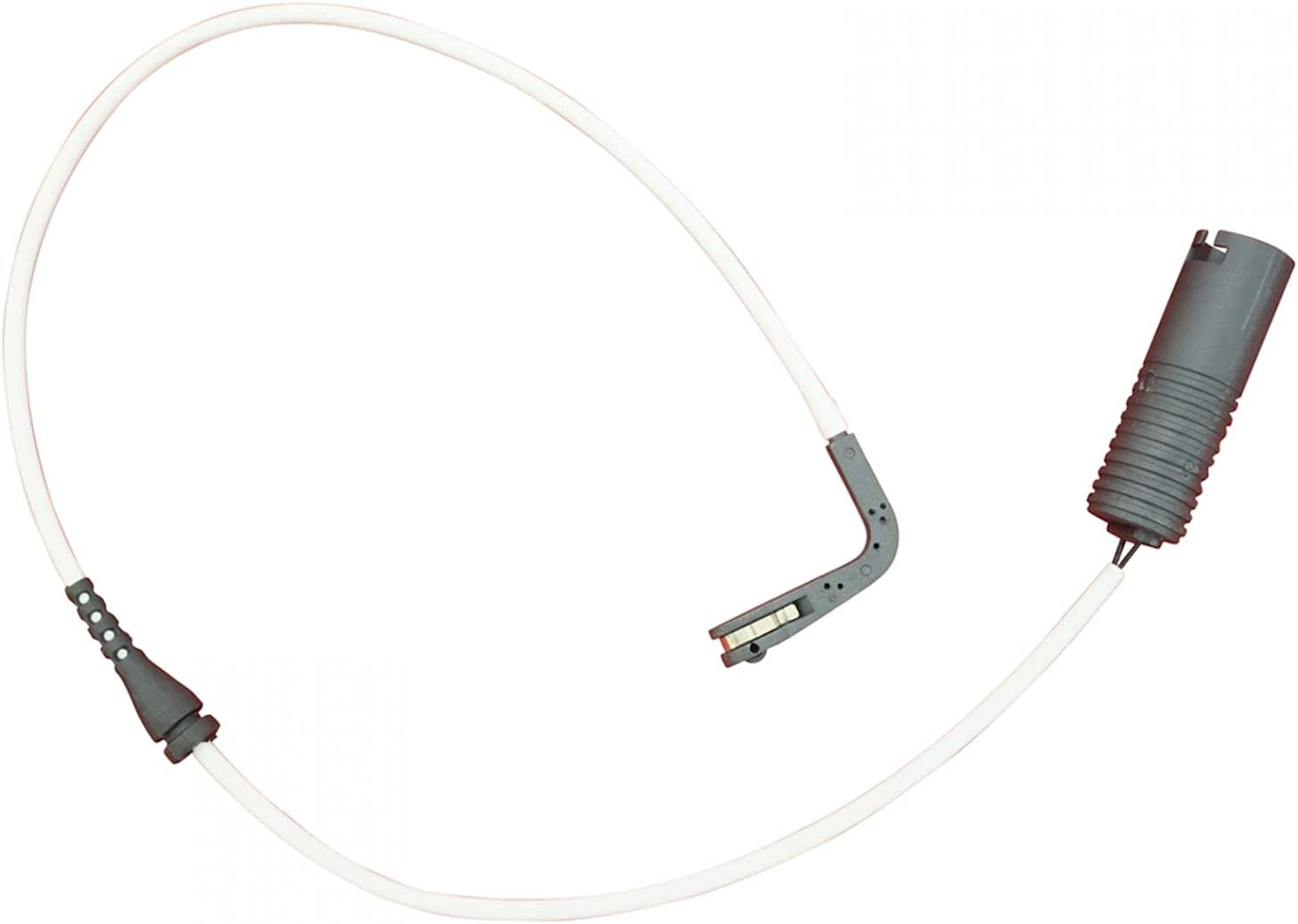 Rear Disc Brake Pad Wear Sensor Year-end annual account Left LH RH Right or Choice Compatible w