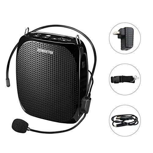 Best Portable Microphones With Waistbands