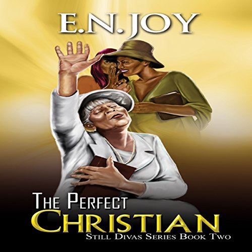 The Perfect Christian audiobook cover art