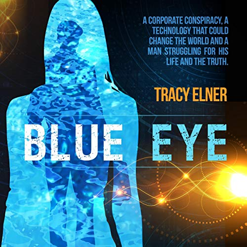 Blue Eye Titelbild