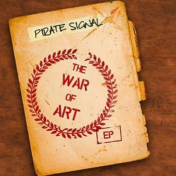 The War of Art - EP