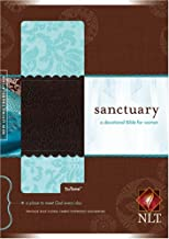Sanctuary: A Devotional Bible for Women, New Living Translation