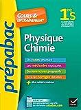 Physique-chimie 1re S - Cours, méthodes et exercices progressifs (première S)