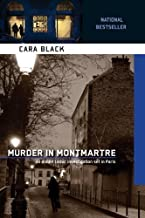 Murder in Montmartre by Black, Cara [Soho Crime,2007] (Paperback)