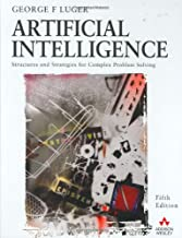 Artificial Intelligence: Structures and Strategies for Complex Problem Solving (5th Edition)
