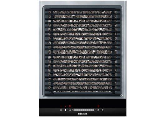 Siemens - Grill-Barbacoa Modular Partner Et475Mu11E, 40Cm