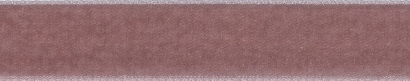 Berisfords Velvet Ribbon, Colonial Rose, 10.2 x 4.5 x 10.2 cm