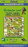 Viechtach: Geiersthal, Kollnburg, Prackenbach (Fritsch Wanderkarten 1:35000)