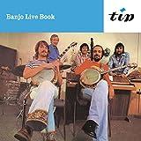 Banjo Live Book