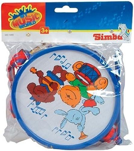 costo real Simba Simba Simba 106831980  - Tambor ordenados  excelentes precios