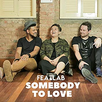 Somebody to Love (Cover)