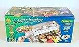 ezLaminator Cold Lamination Machine With 30 ft. Cartridge