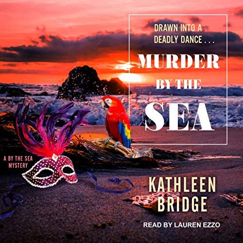 Murder by the Sea  By  cover art