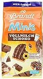 Brandt Mini-Schoko- Zwieback, 12er Pack (12 x 0.125 kg) -