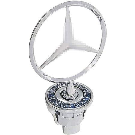 D D Drag Drift 1 X Motorhaube Frühlings Logo Emblem Für Mercedes Benz W124 W202 W203 W208 W210 W220 Auto