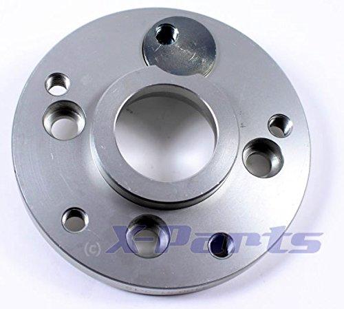 Adapterscheiben Lochkreisadapter 20mm 4x100 auf 5x120 4100-5120-20P