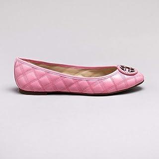 Sapatilha Couro Matelassê Sugar Pink