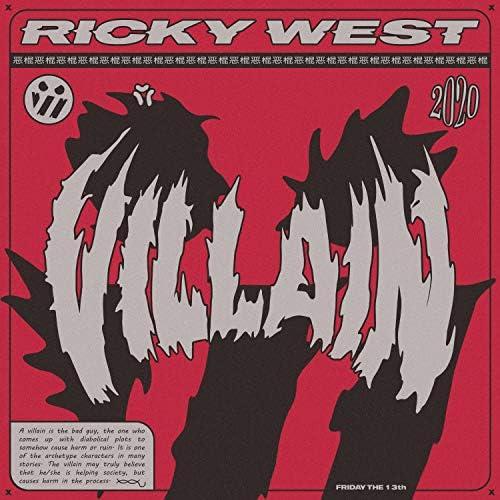Ricky West