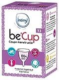 Intimy - Copa menstrual, talla 3 – Be'Cup