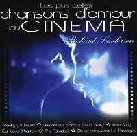 Les Plus Belles Chansons D'Amour Du Cinema by RICHARD SANDERSON