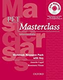 PET Masterclass Workbook Resource Pack with Key (Preliminary English Test (Pet) Masterclass)