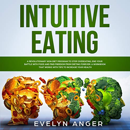 Intuitive Eating cover art
