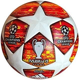 Adidas Madrid Final 19 Official Match Ball - Soccer Ball Size (5)