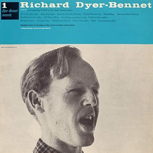 Richard Dyer-Bennet