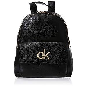 51JtIFt 66L. SS300  - Calvin Klein Re-lock Backpack - Bolsos bandolera Mujer