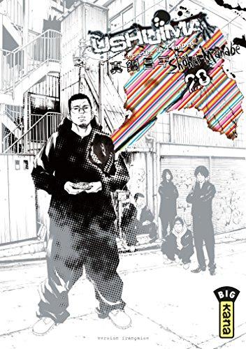 Ushijima, l'usurier de l'ombre - Tome 28