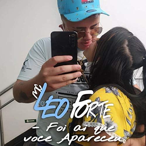 MC Léo Forte