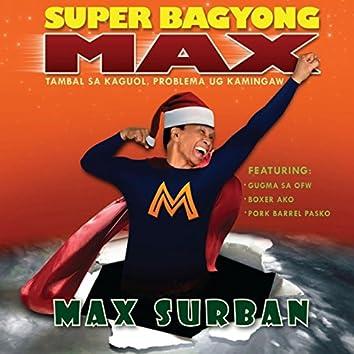Super Bagyong Max