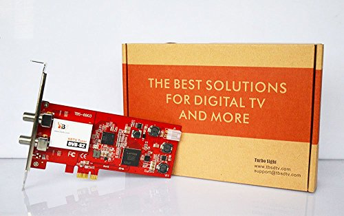 TBS 6903 Professional DVB-S2 Dual Tuner PCI-e Karte CCM/VCM/ACM 16APSK/32APSK