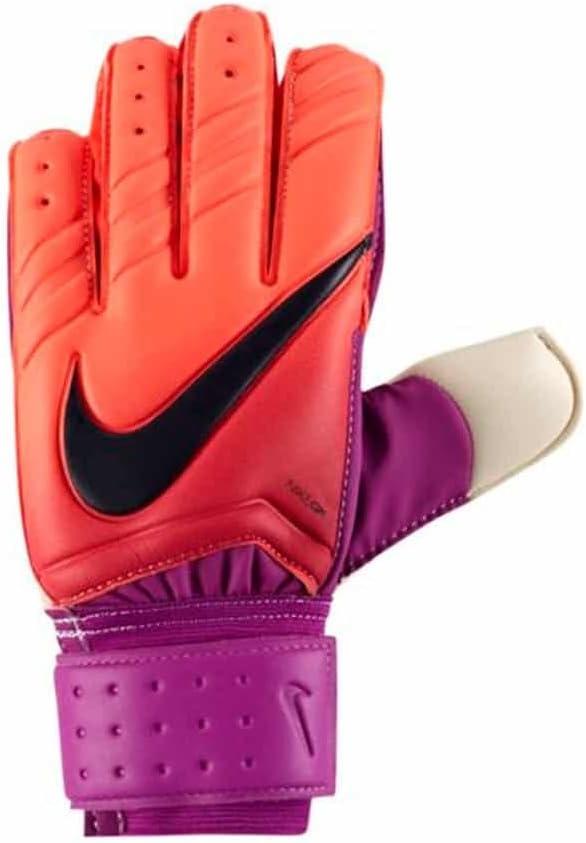 Nike Spyne Pro Goalkeeper Gloves Obsid Super popular specialty store Hyper Online limited product Crimson Grape Total