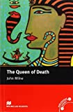 Macmillan Readers Queen of Death The Intermediate Reader Without CD