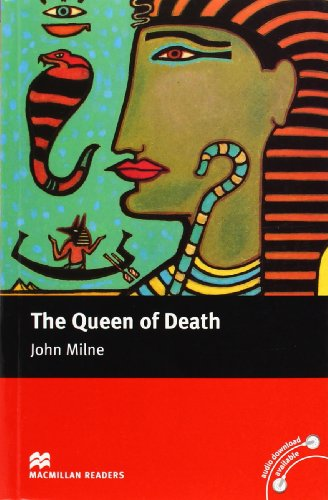 Macmillan Readers Queen of Death The Intermediate Reader Without CDの詳細を見る